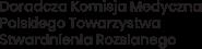 Doradcza Komisja Medyczna Polskiego Towarzystwa Stwardnienia Rozsianego